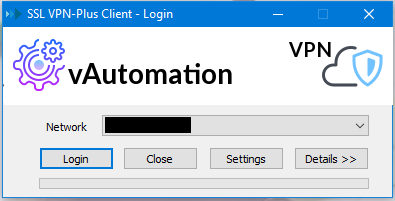 NSX SSL VPN Client
