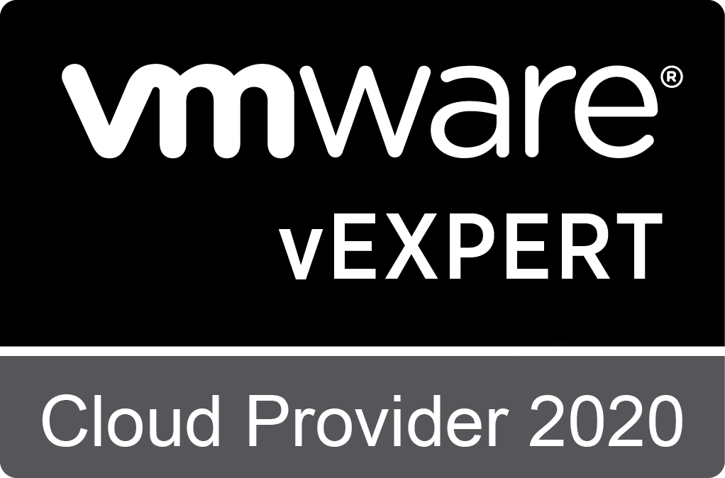 vExpert Cloud Provider 2020 sub-program